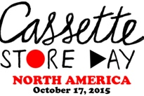 Cassette Store Day Reveals 2015 Exclusives