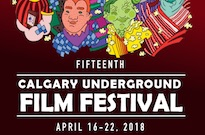 Here's the Lineup for the 2018 Calgary Underground Film Festival