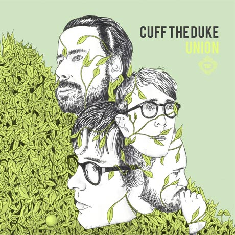 Cuff the Duke Announce 'Union' Album, Book Fall Canadian Tour with Jenn Grant