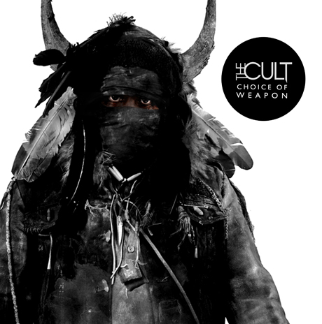 The Cult\'Choice of Weapon\' (album stream)