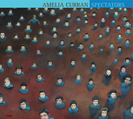 Amelia CurranSpectators