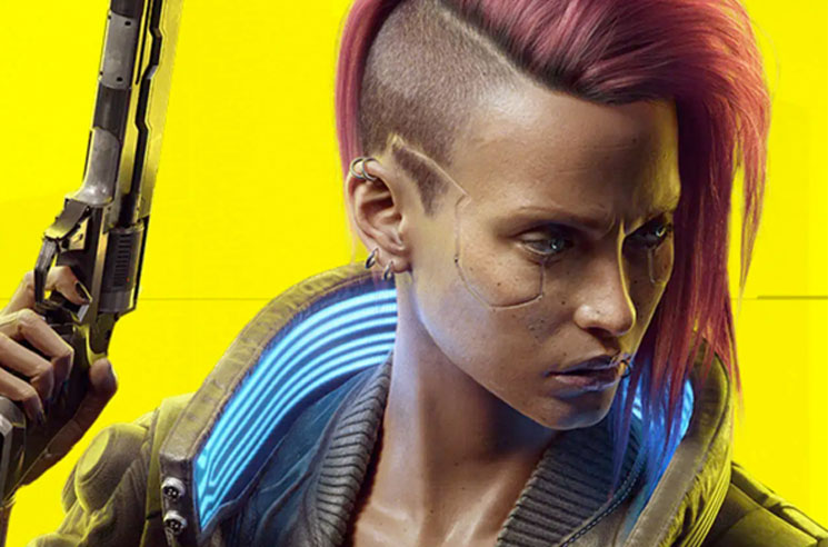 CD Projekt Red Just Delayed the Next-Gen Launch of 'Cyberpunk 2077' While Issuing Another Apology