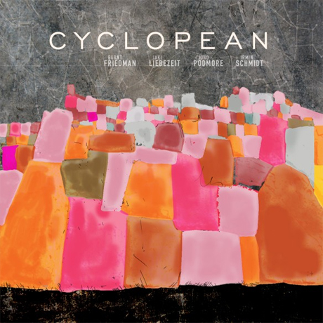 Can Members Announce EP as Cyclopean