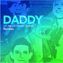 James Franco's Daddy Project Releases Remix Album
