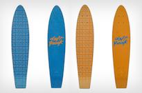 Daft Punk Release Limited Skateboards