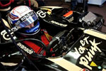 Daft Punk Get Their Own Formula One Race Car