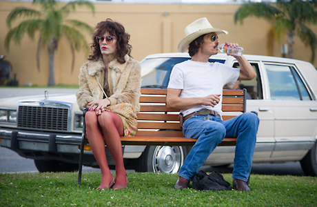 Dallas Buyers Club - Directed by Jean-Marc Vall�e