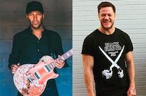 Here's the Rage Against the Machine/Imagine Dragons Crossover You Never Knew You Needed