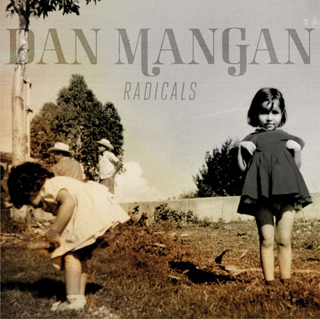 Dan Mangan Announces New 7-Inch, Covers Yukon Blonde