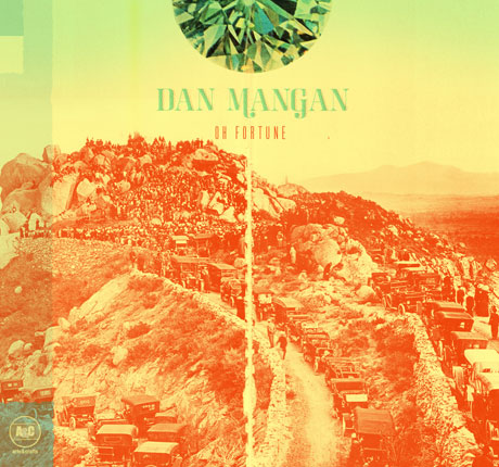 Dan Mangan Announces New LP