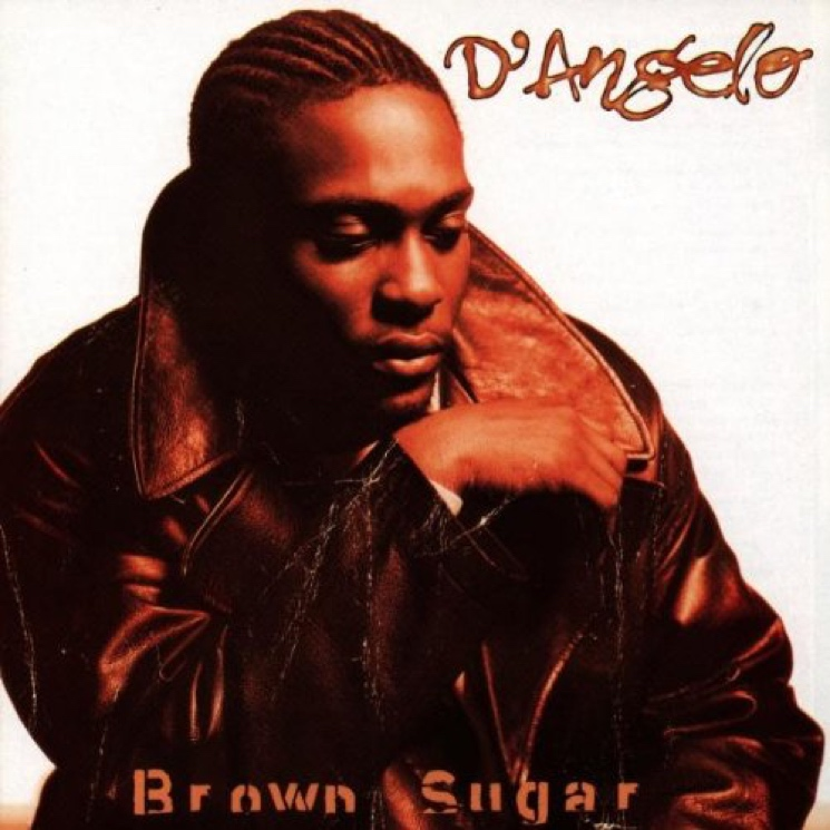D'Angelo's 'Brown Sugar' Gets 20th Anniversary Vinyl Pressing