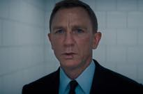 ​Watch the Trailer for Daniel Craig's Final James Bond Movie 'No Time to Die'