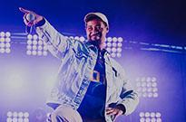 Danny Brown Teases New Album 'XXXX'