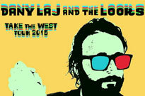 Dany Laj and the Looks Plot Canadian Fall Tour, Premiere New Video