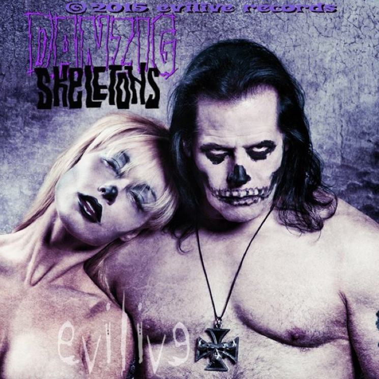 Danzig Details 'Skeletons' Covers Album
