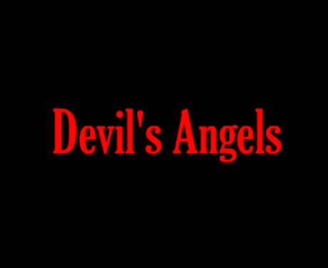"Danzig""Devil's Angels"" (Davie Allan & the Arrows cover)"