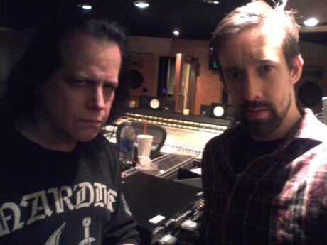 Danzig Announces Plans for Elvis Covers EP