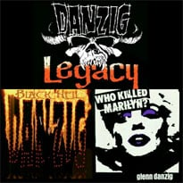 Danzig to Reissue