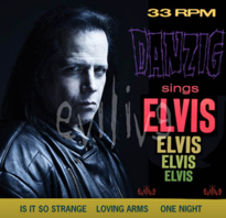 Here Is the First of Danzig's Elvis Covers