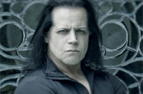 "Danzig Confirms That ""No More Misfits Shows"" Will Come After Reunion"