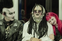 Hot Docs Review: 'Dark Blossom' Is Part Documentary, Part Goth Lookbook Directed by Frigge Fri