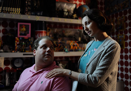 Dark Horse - Directed by Todd Solondz