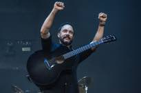 ​Dave Matthews Band Hit Vancouver on North American Summer Tour