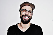 JFL42 Review: Dave Merheje Draws on Canadian Roots for an Energetic Set Royal Theatre, Toronto ON, September 27