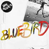 "Tokyo Police Club's Dave Monks Shares New Song ""Bluebird"""