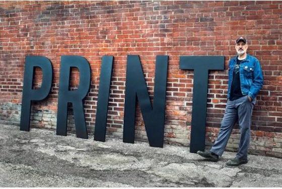 Writer and musician Dave Bidini to launch Toronto community newspaper