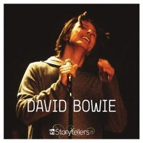 David Bowie's 'VH1 Storytellers' Treated to Vinyl Release