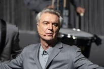David Byrne Starts Making Sense in 'American Utopia' Directed by Spike Lee