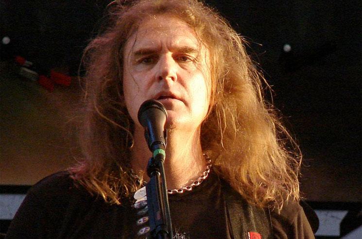 Megadeth's David Ellefson Responds to Allegations of ...
