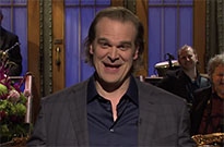 Saturday Night Live: David Harbour & Camila Cabello October 12, 2019