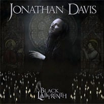 Jonathan Davis 'Black Labyrinth' (album stream)
