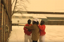 """Watch Dboy Kidnap Spencer Burton in """"Dboy for President"""" Video"""