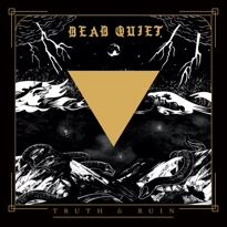 Dead Quiet Spice Up Their Stoner Metal with Swagger on 'Truth and Ruin'