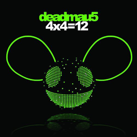 Deadmau5 Announces <i>4x4=12</i>