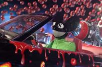 "Watch deadmau5 Race Through Space in His CGI ""Pomegranate"" Video"