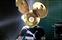 Deadmau5 Launches House-Oriented Imprint Hau5trap