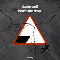 Deadmau5 Readies Remix Album 'here's the drop!'