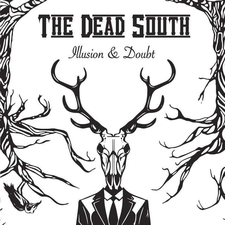 Moving Company Reviews >> The Dead South 'Illusion & Doubt' (album stream)