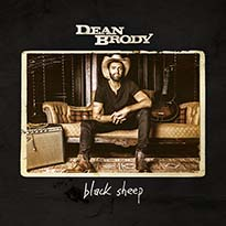 Dean Brody Black Sheep