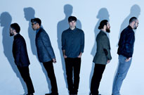 Death Cab for Cutie Extend North American Tour, Add Canadian Dates
