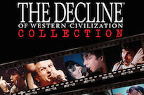 Shout! Factory to Reissue 'The Decline of Western Civilization' Films