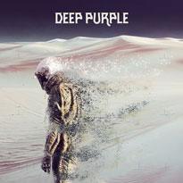 Deep Purple Detail New Album 'Whoosh!'