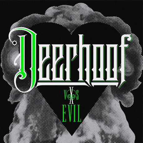 Deerhoof Plot Worldwide Leak of Deerhoof vs. Evil