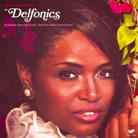 The DelfonicsAdrian Younge Presents The Delfonics