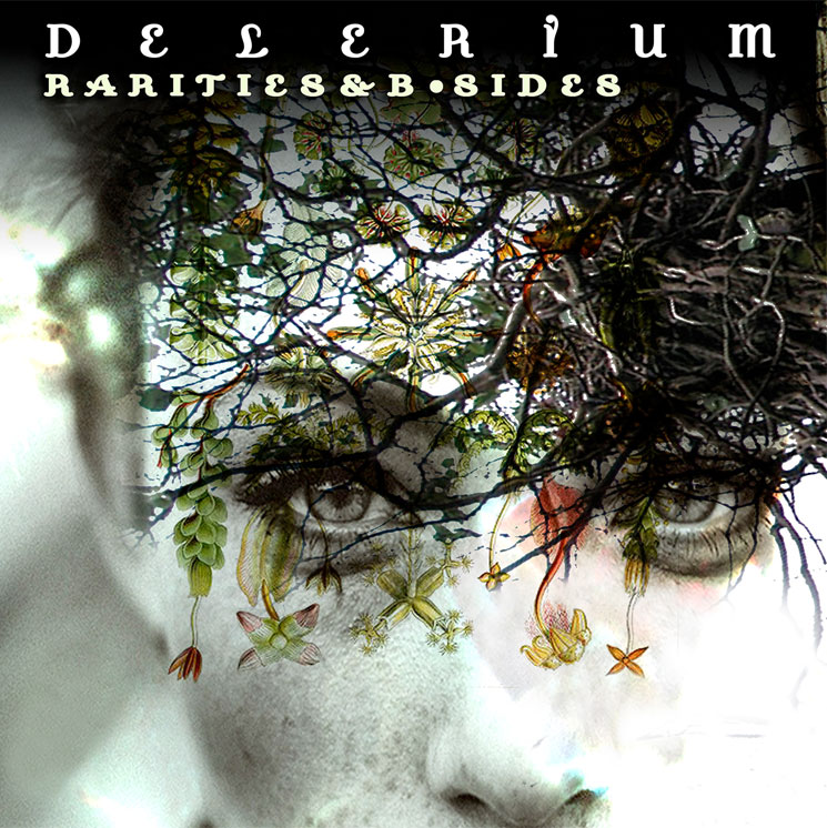 Delerium Detail 'Rarities & B-Sides' Comp, Share Single Featuring Rykka