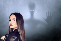 Demi Lovato Will Hunt for Aliens in New UFO Investigation Series
